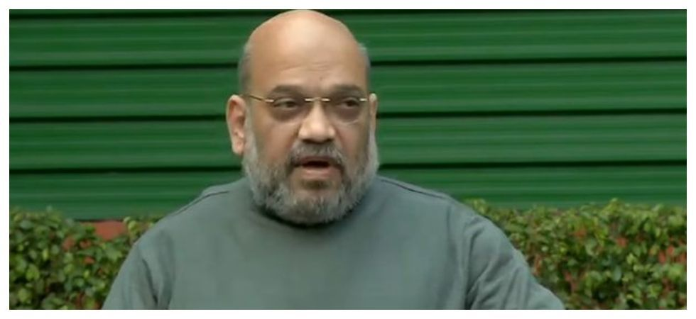 BJP President Amit Shah (File Photo)