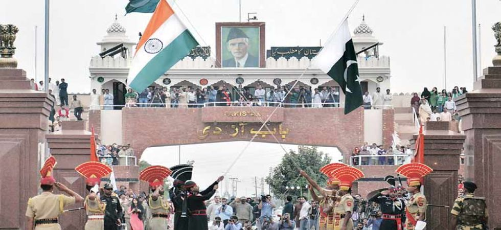 Beating Retreat at Wagah border cancelled due to IAF pilot Abhinandan Varthaman's homecoming today (File Photo)