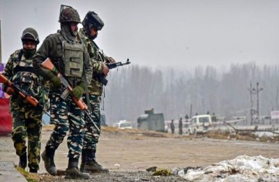 Pakistan violates ceasefire along LoC in Mendhar, Balakote and KG sectors, India retaliates