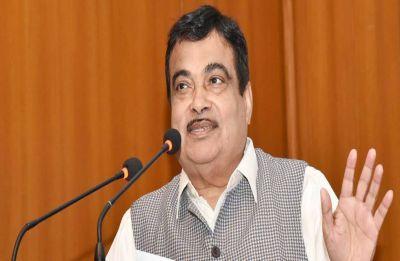 'Mungeri Lal Ke Haseen Sapne,' says Nitin Gadkari on rumours of being BJP's PM candidate