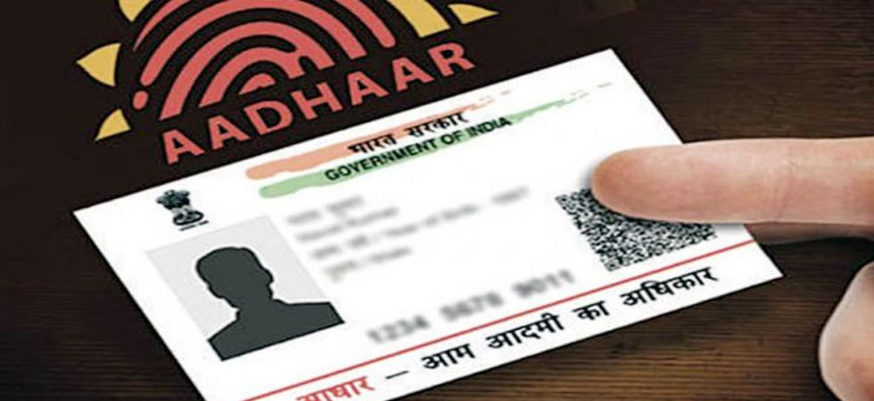 Aadhaar not mandatory for 2nd instalment of PM KISAN scheme: Centre (File Photo)