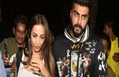 Malaika Arora and Arjun Kapoor to have a Christian wedding in April?