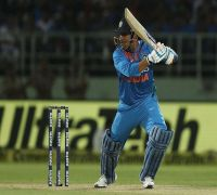 Proud to hand over legacy of Indian jersey to future generations, says MS Dhoni