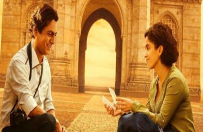 This picture of Nawazuddin Siddiqui is Sanya Malhotra's FAVOURITE, check out right NOW
