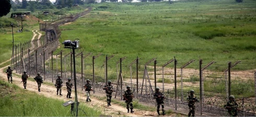 Indian national with Pakistani SIM card apprehended from border areas of Punjab (File Photo)