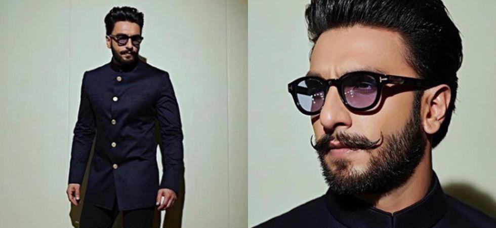 Ranveer Singh./ Image: Instagram