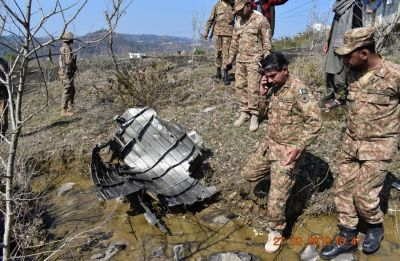 Pakistan's F-16 pilot beaten to death by countrymen after being mistaken for Indian: Reports