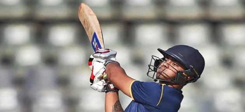 Delhi and Jharkhand qualify for Syed Mushtaq Ali super league (Image Credit: Twitter)
