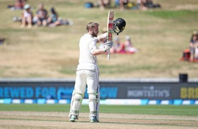 New Zealand on the verge to register a famous win against Bangladesh