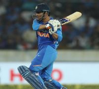 IND V AUS: MS Dhoni and Kedar Jadhav script a famous win for India
