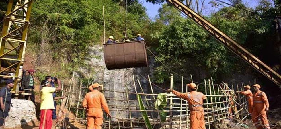 Indian Navy, Army teams recalled from Meghalaya mine rescue mission