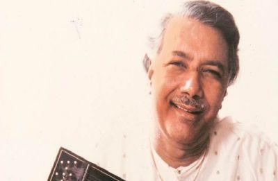 Practised music in graveyard as young boy: Ustad Ghulam Mustafa Khan