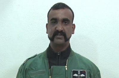 IAF pilot Abhinandan Varthaman tells officials he went through 'lot of mental harassment' in Pakistan