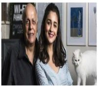 Alia Bhatt is 'scared' about starring in movie directed by dad Mahesh Bhatt, find out why