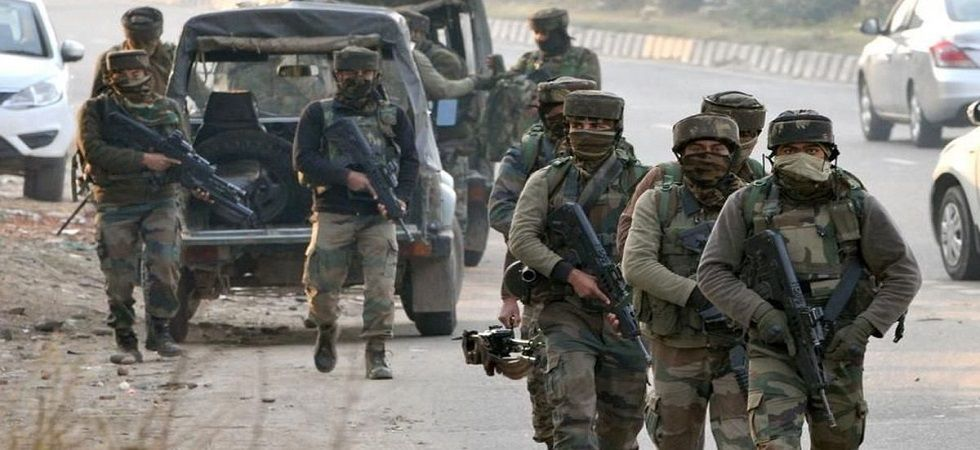 Army camp attacked by terrorists in Kashmir's Shopian, police retaliates