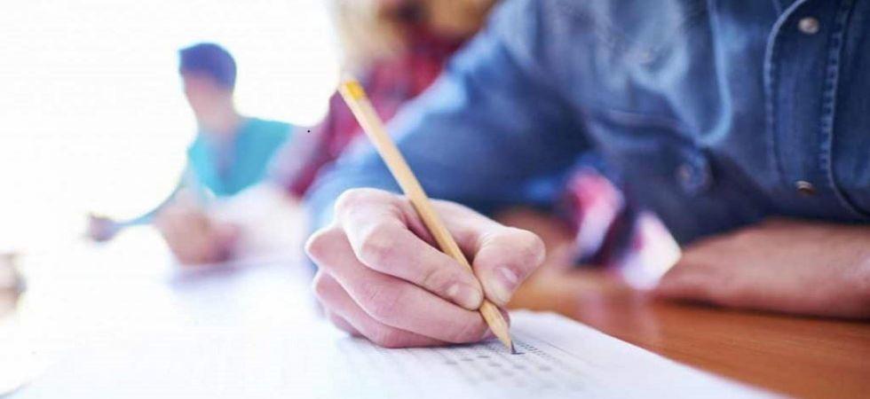 CBSE Class 12 Examination 2019 begins at 4,974 centres (File photo)
