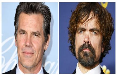 Games of Thrones star Peter Dinklage, Josh Brolin to star in comedy 'Brothers'