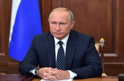 Russia offered to mediate, provide venue for India, Pakistan to hold talks