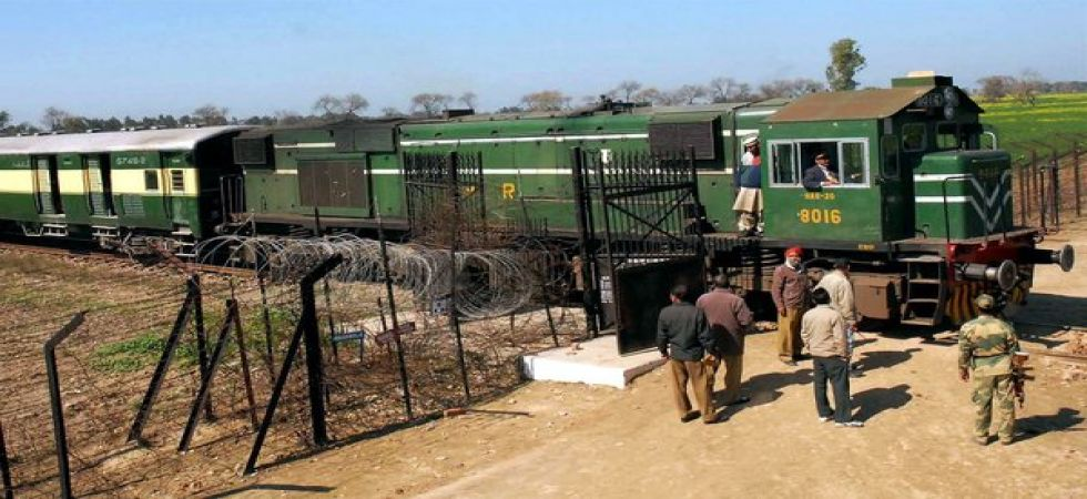 Samjhauta Express services restored, train to leave for Pakistan from India on Sunday (File Photo)