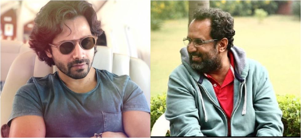 Varun Dhawan in 'Zero' director Aanand L Rai 's upcoming film? (Instagram)