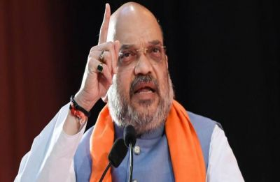 Democracy ensures king's foolish son doesn't become ruler, says Amit Shah