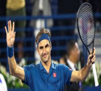 Roger Federer enters elite tennis club with 100th ATP title of his career