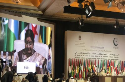 Kashmir issue strictly internal, says India in response to OIC resolution
