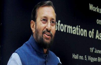 Education spend rose to 4.6 per cent of GDP, target 6 per cent: Prakash Javadekar