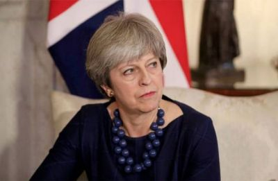 UK PM Theresa May calls on Imran Khan to take action against terror groups