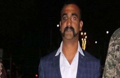 Abhinandan's medical report: Rib injured due to assault by Pakistani locals, injury in lower spine