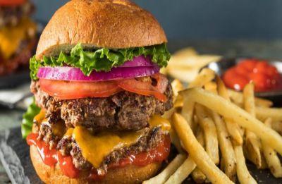 High-fat diet may up heart failure, diabetes risk in elderly