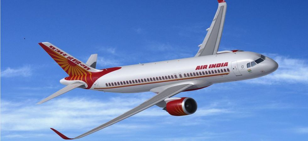 Air India directs crew to say 'Jai Hind' after every flight announcement (File Photo)