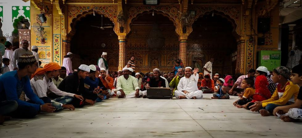 India denies visa to Pakistani devotees scheduled to leave for Ajmer Sharif Dargah (File Photo)
