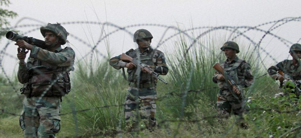 Pakistan violates ceasefire in Jammu and Kashmir's Poonch sector, Army retaliates (File Photo)