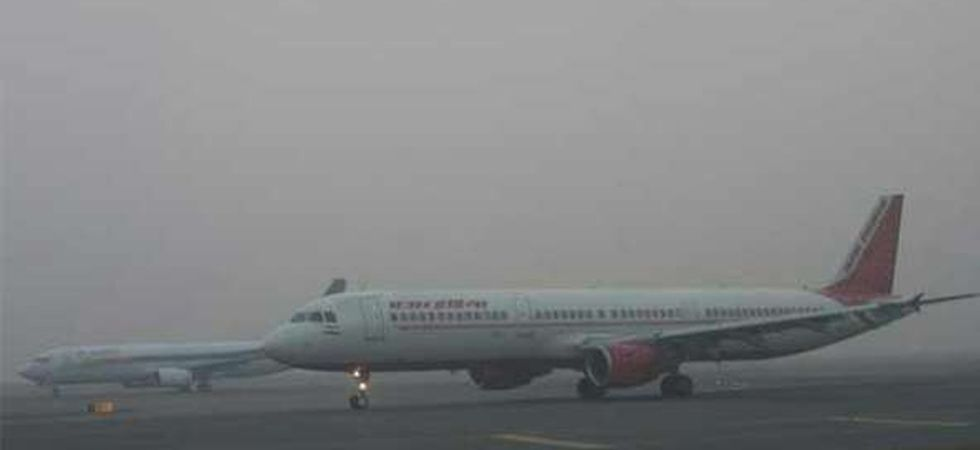 At Delhi, the minimum runway visibility required for take-off is 125 metres. (Representational Image)