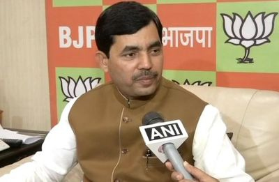 Whenever Army strikes, a Congress leader should be taken along for proof: Shahnawaz Hussain