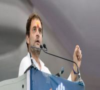 Don't you feel ashamed? Rahul Gandhi accuses PM Modi of lying about Amethi ordnance factory