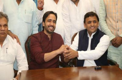Jayant Chaudhary's RLD to formally join SP-BSP alliance today ahead of Lok Sabha polls