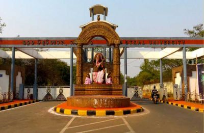 Utkal University gets rural campus at Chandikhole