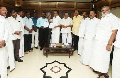 Lok Sabha Polls: DMK and VCK finalise seat-sharing deal for Tamil Nadu