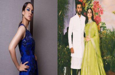 Kangana Ranaut calls Ranbir Kapoor and Alia Bhatt 'irresponsible' citizens, here's why