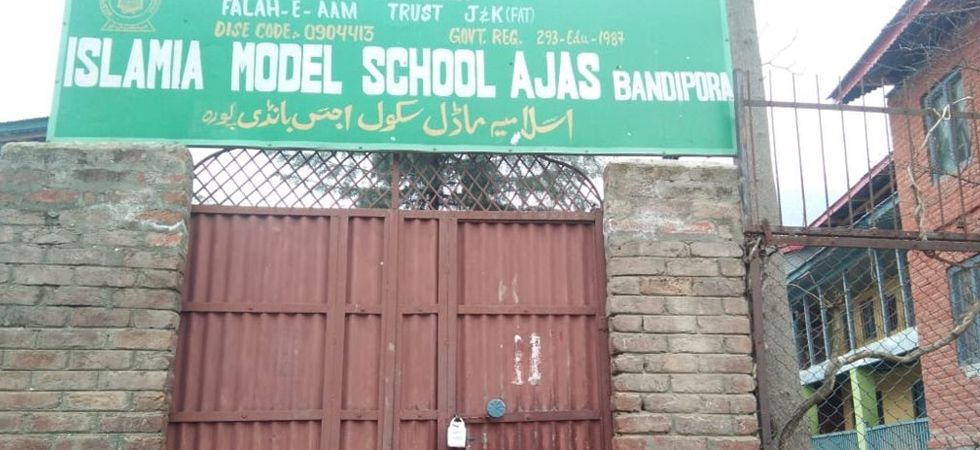 The Centre has banned Jamaat-e-Islami, Jammu and Kashmir for five years under anti-terror law. (Image Credit: Twitter)