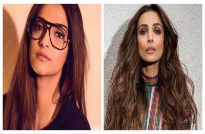 Was cousin Sonam Kapoor embarrassed by Arjun Kapoor's belle Malaika Arora at a party?