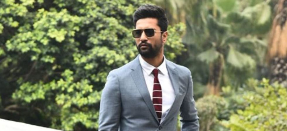 Vicky Kaushal to play freedom fighter Udham Singh./ Image: Instagram