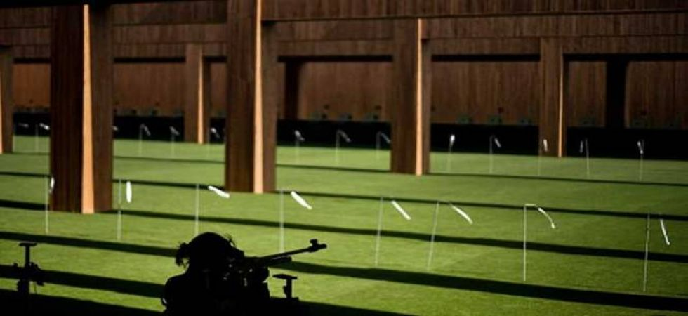 The denial of visa to Pakistani shooters had led to the International Olympic Committee suspending discussions with India for hosting future global events