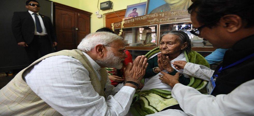 Matua matriarch Binapani Thakur dies, PM Modi describes her 'icon of our times'