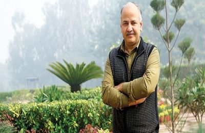 Delhi Minister Manish Sisodia writes to LG Baijal over regularisation of guest teachers