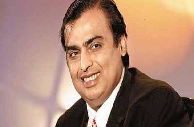 Forbes: Mukesh Ambani world's 13th richest man | Find out who's at top