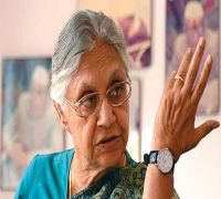 No Congress alliance with AAP, says Sheila Dikshit after Rahul Gandhi meets party leaders