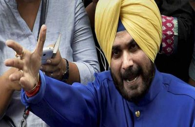 Navjot Singh Sidhu takes a dig at Centre, says 'leave Army to fight battles, not elections'